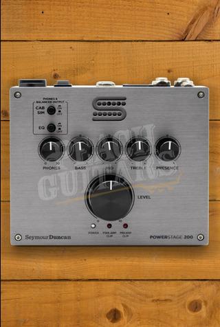 Seymour Duncan Powerstage 200 Amplifier