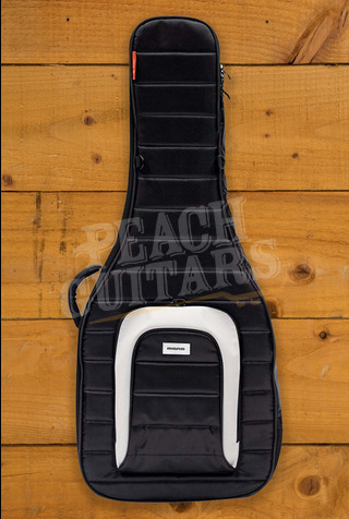 Mono M80 Classic Jumbo Acoustic Guitar Case Black