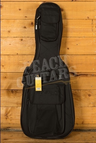 RockBag by Warwick Starline Classical Guitar Gig Bag