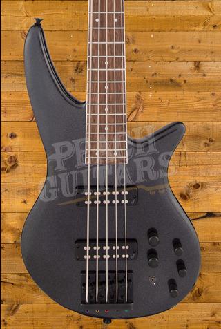Jackson X Series Spectra V - Metallic Black