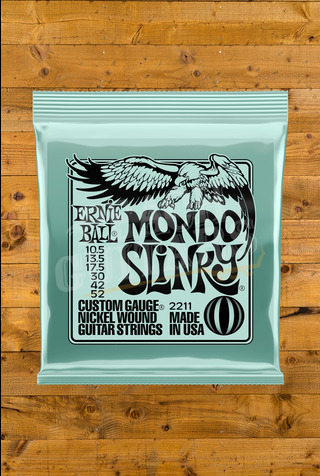 Ernie Ball - 10.5-52 Mondo Slinky