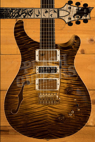 "PRS Private Stock Special Semi-Hollow ""Birds of a Feather"""