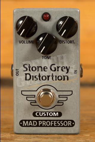 Mad Professor Stone Grey Distortion Custom (Limited Edition)
