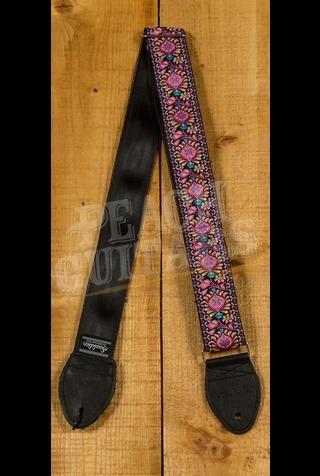 Souldier Hendrix Black/Pink
