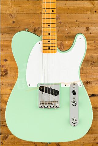 Fender 70th Anniversary Esquire Surf Green