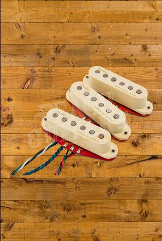 Fender Ultra Noiseless Hot Stratocaster Pickups