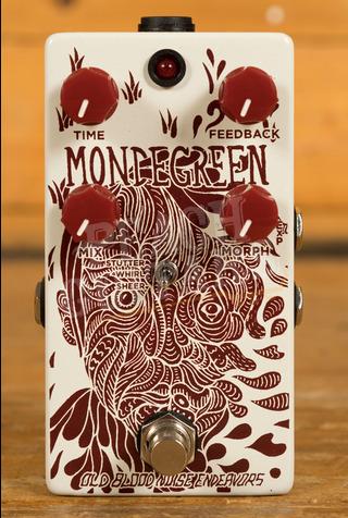 Old Blood Noise Endeavors Mondegreen