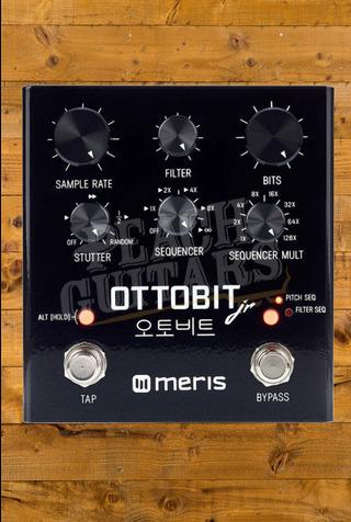 Meris Ottobit Jr.