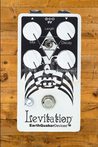 EarthQuaker Devices -  Levitation V2