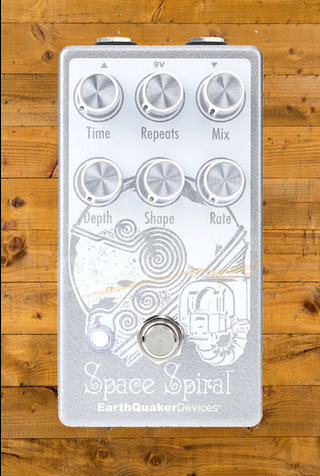 EarthQuaker Devices - Space Spiral V2