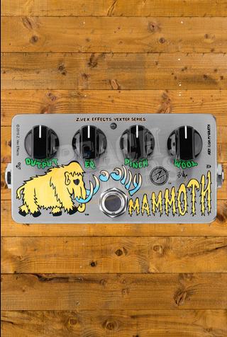 Z.Vex Vexter Woolly Mammoth