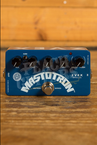 Z.Vex Mastotron