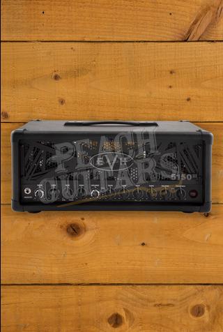 EVH 5150 III 50S 6L6 50 Watt Head