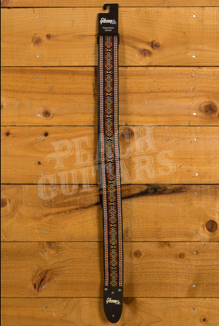 Gibson Guitar Strap The Ember