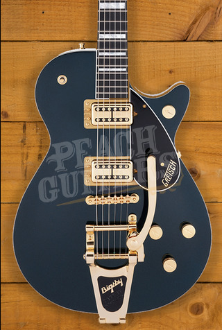 Gretsch G6228TG-PE Players Edition Jet BT with Bigsby Midnight Sapphire
