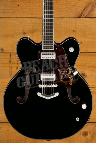 Gretsch G6636-RF Richard Fortus Signature Falcon Center Block Black