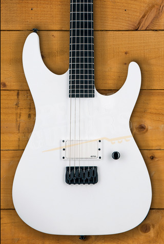 LTD M-HT ARCTIC METAL SWS Snow White Satin