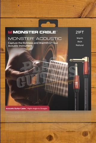 Monster Prolink Acoustic Guitar Cable