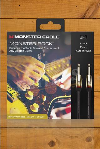 Monster Prolink Rock Guitar Cable