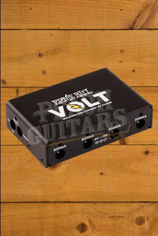 Ernie Ball Volt Power Supply