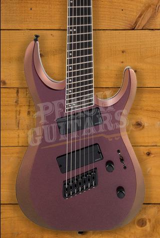 Jackson Pro Series Dinky DK Modern HT7 MS, Ebony Fingerboard, Eureka Mist