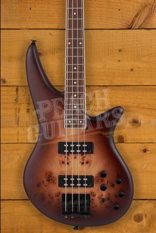 Jackson X Series Spectra Bass SBXP IV, Laurel Fingerboard, Desert Sand