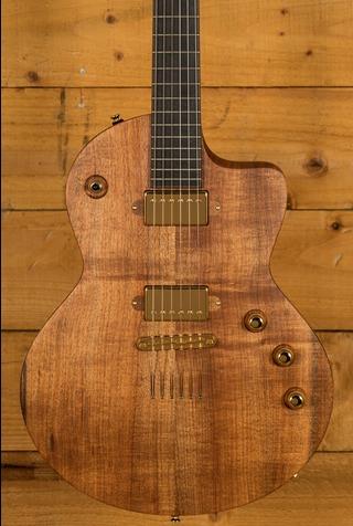Lowden GL-10 - Tasmanian Blackwood