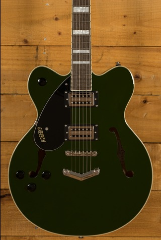 Gretsch Streamliner G2622 Left Handed Torino Green