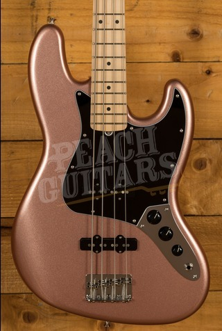 Fender American Performer Jazz Bass Maple Fingerboard Penny