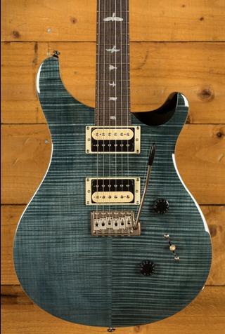 2019 SE Custom 24 -Whale Blue