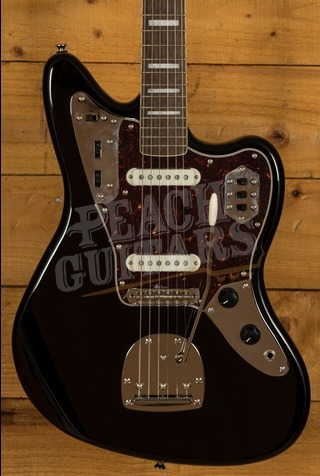 Squier Classic Vibe 70s Jaguar Laurel Black