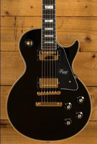 Gibson Custom 68 Les Paul Custom - Ebony