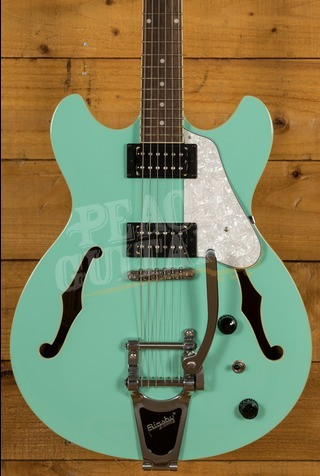 Ibanez AS63T-SFG Sea Foam Green