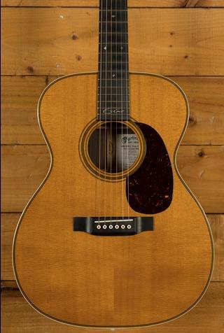 CF Martin 000-28EC Eric Clapton Acoustic Guitar Used