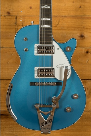 Gretsch Custom Shop Masterbuilt 1959 Blue Penguin NOS