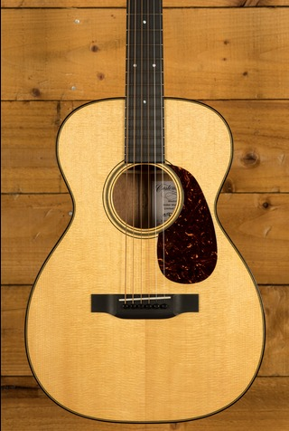 CF Martin Custom Shop Sinker Mahogany 0 Limited Edition - Sitka Top
