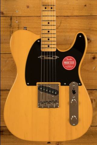 Squier Classic Vibe 50s Tele Butterscotch Blonde