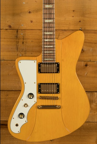Rivolta Mondata II HB - Miele Amber/Gold Left Handed