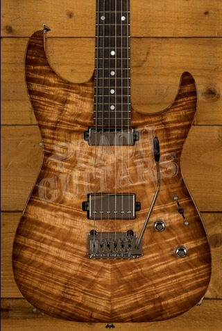 Lipe Guitars USA Virtuoso Koa Top Used
