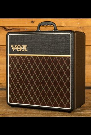 Vox AC4C1-12 4 Watt 1x12 Combo Amplifier