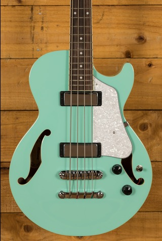 Ibanez Artcore AGB260-SFG Seafoam Green Acoustic Bass