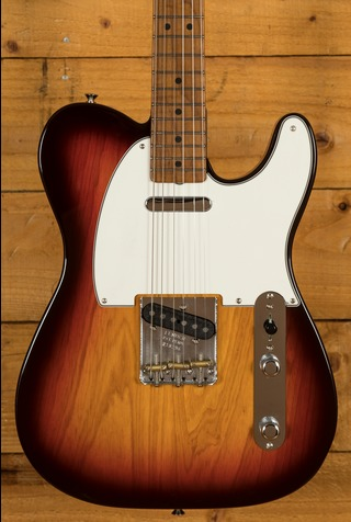 Fender Custom Shop 51 Nocaster NOS 3 Tone Sunburst