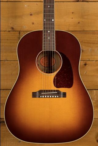Gibson 125th Anniversary J-45 - Autumn Burst