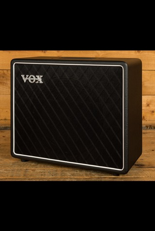 "Vox BC112 Black 1x12"" Extension Cabinet"