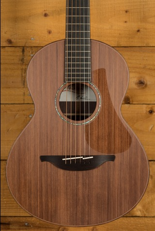 Lowden WL-35 - Indian Rosewood & Sinker Redwood