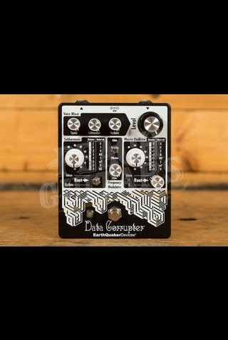 EarthQuaker Devices - Data Corrupter