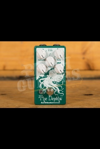 EarthQuaker Devices - The Depths V2
