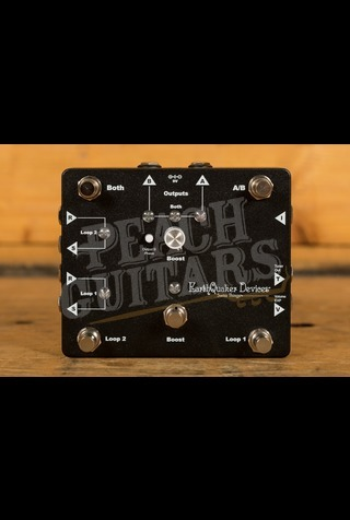 EarthQuaker Devices - Swiss Things