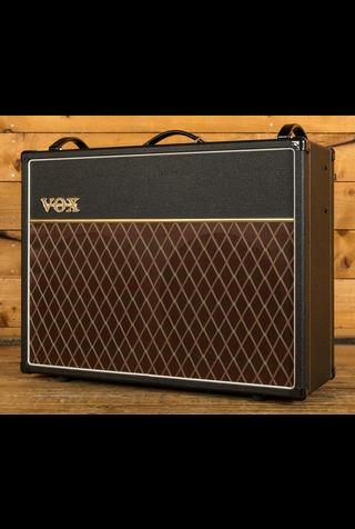 Vox Custom AC30C2 30 Watt 2x12 Combo Amplifier