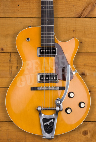 Collings 470 JL Antiqued Blonde